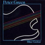Blue Guitar Peter Green