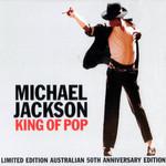 King Of Pop (Limited Edition Australian Edition) Michael Jackson