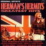Greatest Hits - Live Herman's Hermits