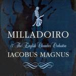 Iacobus Magnus Milladoiro