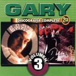 Discografia Completa Volumen 3 Gary