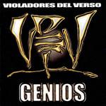 Genios Violadores Del Verso (Doble V)