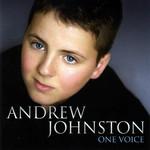 One Voice Andrew Johnston