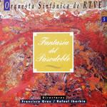 Fantasia Del Pasodoble Orquesta Sinfonica De Rtve