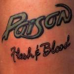 Flesh & Blood Poison