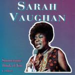 Sarah Vaughan Sarah Vaughan