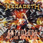 Anthology: Set The World Afire Megadeth