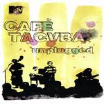 Mtv Unplugged (Dvd) Cafe Tacvba