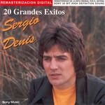 20 Grandes Exitos Sergio Denis