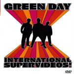 International Supervideos (Dvd) Green Day