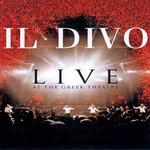 Live at the greek theatre dvd il divo - Il divo rejoice ...