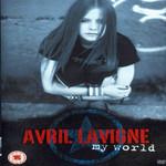 My World (Dvd) Avril Lavigne