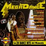 Megadance: Los 20 Dance Hits Del Momento
