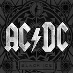 Black Ice (Plateado) Acdc
