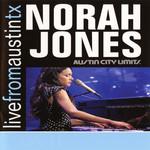 Live From Austin Tx (Dvd) Norah Jones