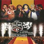 Tour Celestial 2007: Hecho En España (Dvd) Rbd