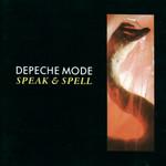 Speak & Spell (1988) Depeche Mode