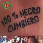 100% Negro Cumbiero Damas Gratis