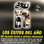 Ñ Los Exitos Del Año 2008
