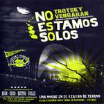 No Estamos Solos (Dvd) Trotsky Vengaran