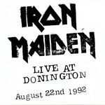 Live At Donington Iron Maiden