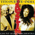 Jazzin' Tito Puente - India