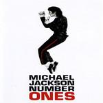 Number Ones (Dvd) Michael Jackson