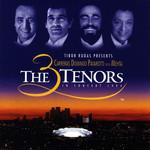 The 3 Tenors In Concert 1994 Jose Carreras, Placido Domingo & Luciano Pavarotti