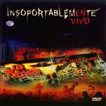 Insoportablemente Vivo (Dvd) La Renga