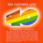 Los Numero Uno 40: El Disco De Los Exitos (2008)