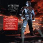 History: Video Greatest Hits (Dvd) Michael Jackson