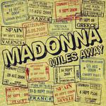 Miles Away (Cd Single) Madonna