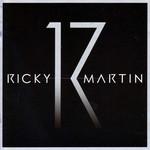 17 Ricky Martin