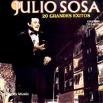 20 Grandes Exitos Julio Sosa