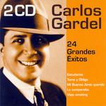 24 Grandes Exitos Carlos Gardel