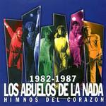 Himnos Del Corazon 1982-1987 Los Abuelos De La Nada