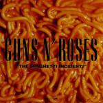 The Spaghetti Incident Guns N' Roses