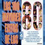 Los 100 Mayores Exitos De Los 80