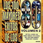 Los 100 Mayores Exitos De Los 80 Volumen 2