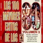 Los 100 Mayores Exitos De Los 80 Volumen 3