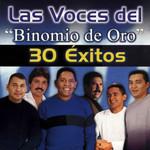 Las Voces Del Binomio De Oro: 30 Exitos Binomio De Oro De America