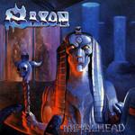 Metalhead Saxon