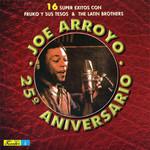 25 Aniversario Joe Arroyo