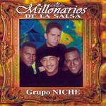 Millonarios De La Salsa Grupo Niche