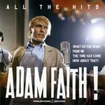 All The Hits Adam Faith