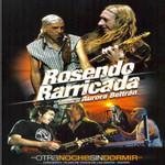 Otra Noche Sin Dormir (Dvd) Rosendo, Barricada & Aurora Beltran