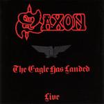 The Eagle Has Landed Saxon