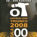 Operacion Triunfo 2008 Gala 00