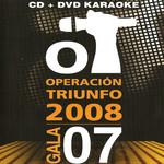 Operacion Triunfo 2008 Gala 07