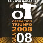 Operacion Triunfo 2008 Gala 08